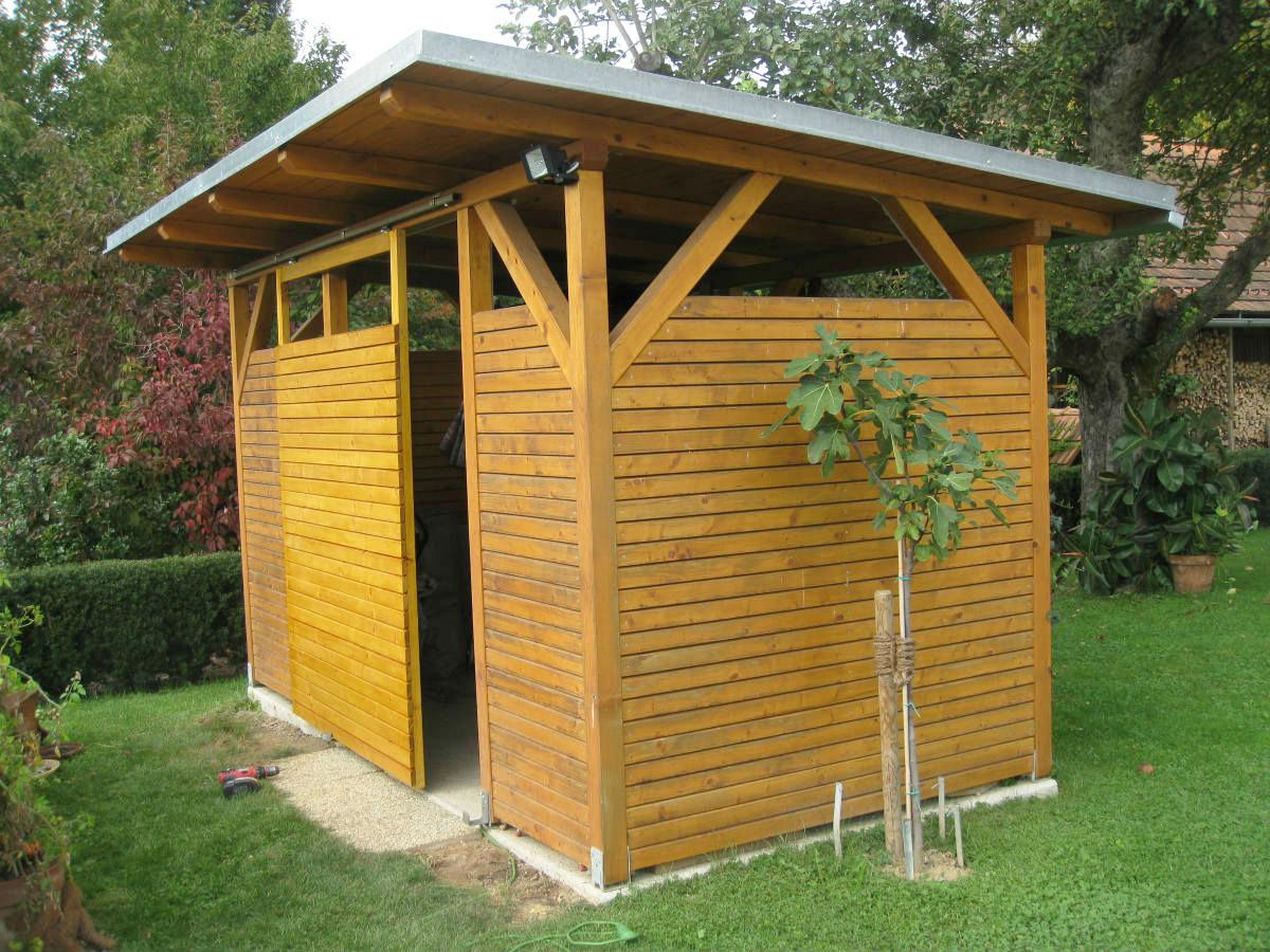 Gartenhaus Altholz gartenhaus altholz click to enlarge image altholz fassade k che aus