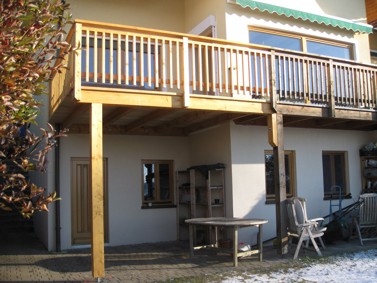 Lappi & Lappi, Holzbau Aus Der Steiermark