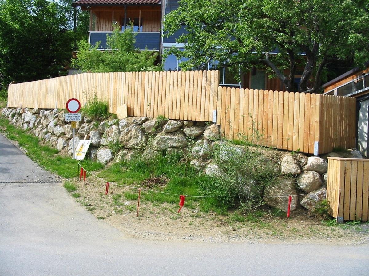 Lappi Lappi Holzbau Aus Der Steiermark Zaune Gelander